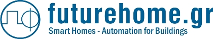 Futurehome.gr Logo