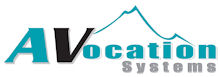 AVocation Systems Logo