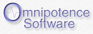 Omnipotence Software Logo