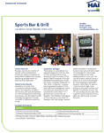 Sports Bar Commercial Automation Testimonial Case Study