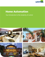 Learn About Home Automation (PDF)